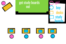 study boards