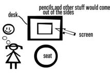 Cooler Classrooms