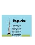 Magnobine