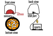 PVS (portable virtual sports)