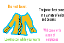 The Heat Jacket