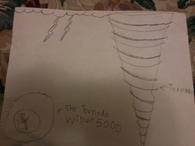 The Tornado Wiper 5000