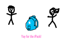 The iPack