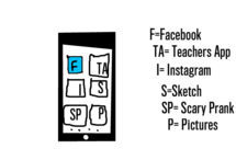 Teachers app