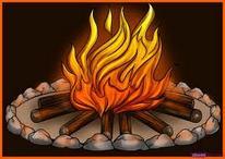 Fire Teller