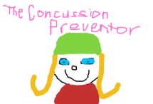 The Concussion Preventor