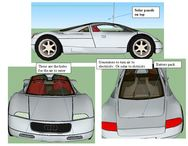 Ventus car
