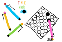the click dOt