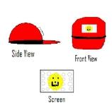 Amazo-Hat