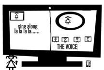 Sing & Watch!