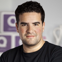 Founder and CEO of Quirky